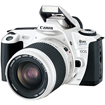 Comparison of Canon EOS digital cameras - Wikipedia