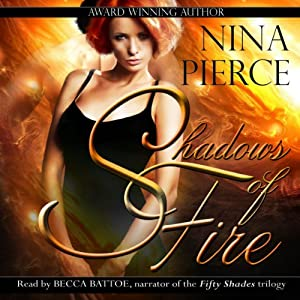Shadows of Fire Audiobook