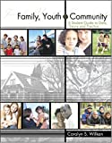 Family, Youth and Community 9780757520143
