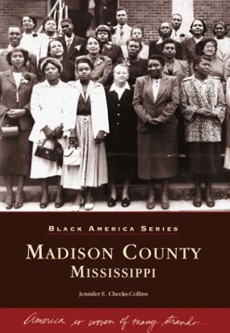 Download Madison County (MS) (Black America) pdf