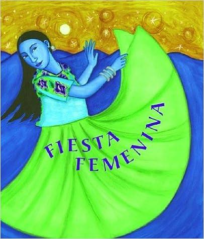 Fiesta Femenina (Spanish Edition)