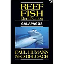 Reef Fish Identification: Galapagos Islands