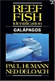 img - for Reef Fish Identification: Galapagos book / textbook / text book