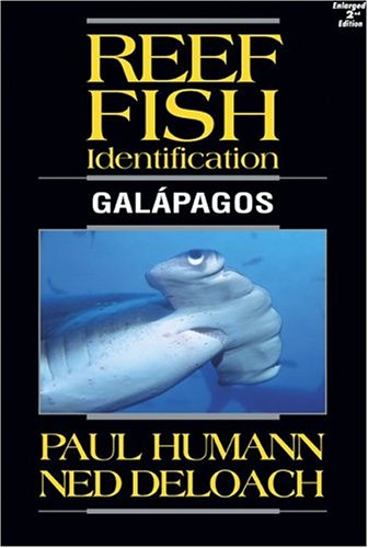 Reef Fish Identification: Galapagos by New World Publications