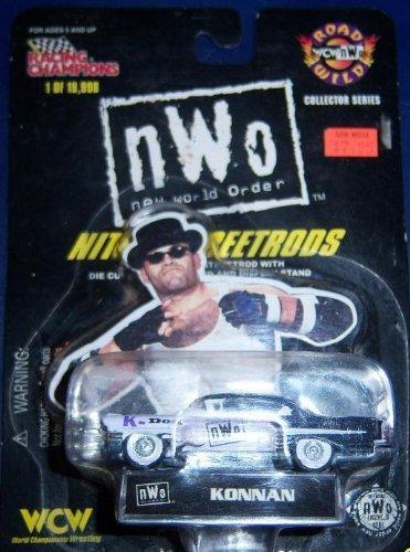 NWo NITRO STREETRODS KNONNAN 1 64 Scale DieCast Car by nWo