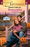 img - for Homecoming (Welcome to Riverbend / Harlequin Superromance, No. 937) book / textbook / text book