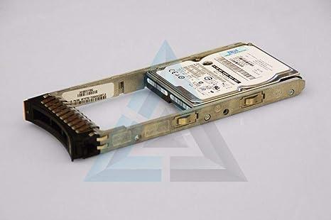 "42D0638,42D0637,42D0641  IBM 300GB 10K SAS 6G 2.5/"" SFF-HS HARD DRIVE"