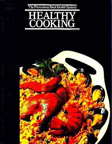Healthy Cooking (Prevention Total Health System)