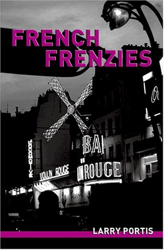 French Frenzies: A Social History of Pop Music in France