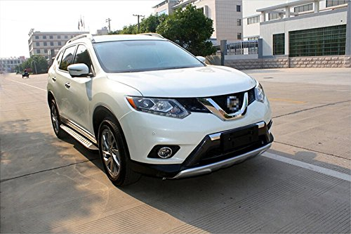Side Step Fit For Nissan X Trail Rogue 2014 2016 Running