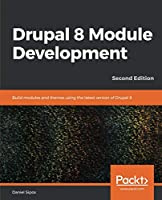 Drupal 8 Module Development, 2nd Edition Front Cover