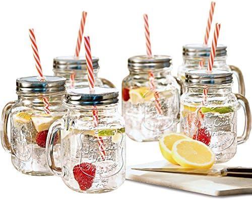 Estilo Handle Straws Fashioned Drinking product image