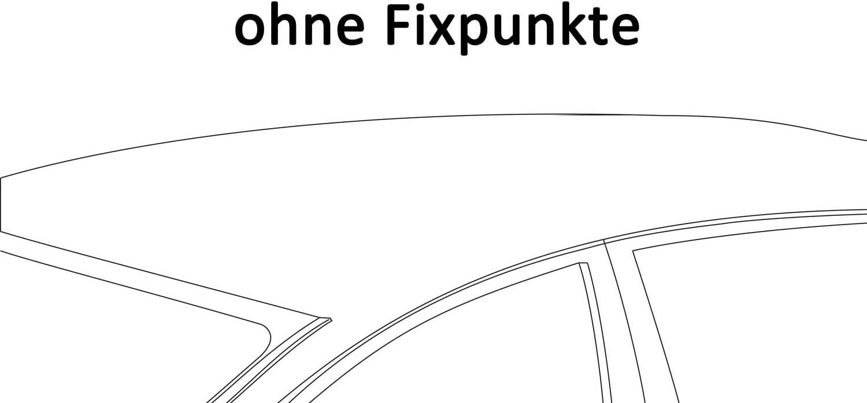 VDP Dachbox JUPRE320 320Ltr schwarz gl/änzend abschlie/ßbar ab 2015 5 T/ürer Dachtr/äger Menabo TEMA kompatibel mit BMW 2er F46 Gran Tourer