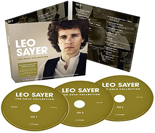 Gold Collection (Leo Sayer The Best Of)
