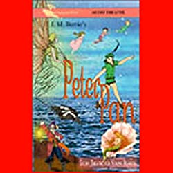 Peter Pan (Dramatized)