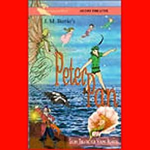 Peter Pan (Dramatised) Audiobook