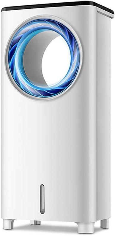 Portátil Compacto Ventilador De Aire Acondicionado Aire ...