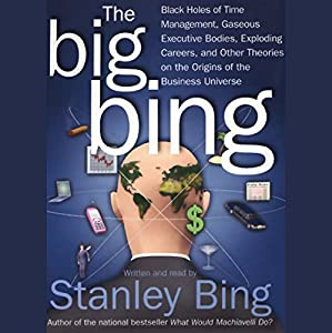 The Big Bing Audiobook