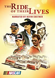 Nascar The Ride Of Their Lives by MTV