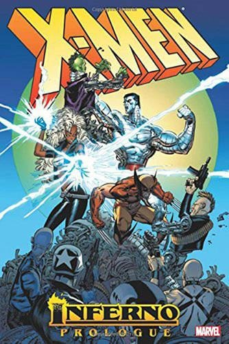 Looking for a xmen inferno hardcover? Have a look at this 2020 guide!