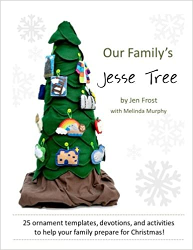 Teach Your Kids About the Bible With a Jesse Tree Advent Project