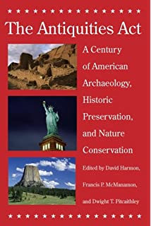 Amazon voyages in world history 9781305583009 valerie hansen the antiquities act a century of american archaeology historic preservation and nature conservation fandeluxe Images