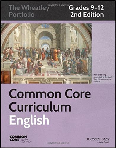 Amazon common core curriculum english grades 9 12 common common core curriculum english grades 9 12 common core english the wheatley portfolio 2nd edition fandeluxe Images