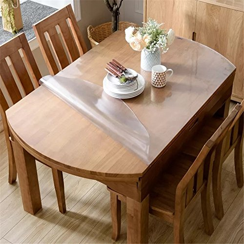 Top Best Round Glass Top Dining Table For Best Of - Round table pads 48 inches