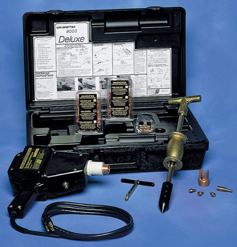 H & S Auto Shot 9000 Welder Stud Kit by H & S Auto Shot