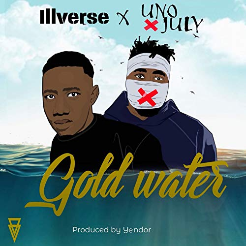 Gold Water (feat. Uno July)