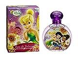 Disney Tinkerbell Fairies By Disney for Women Edt Spray, 3.4 oz