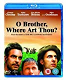 O Brother Where Art Thou? [Blu-ray]