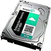 Seagate Enterprise 2 TB 3.5 Internal Hard Drive SAS - 7200 - 128 MB Buffer ST2000NM0074