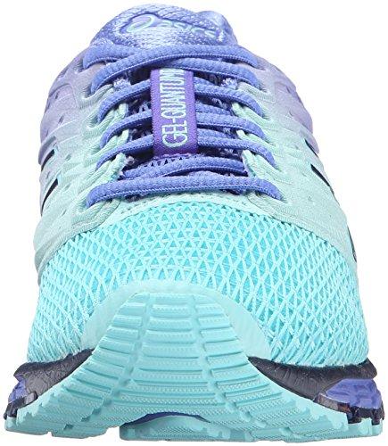 Shoe Aruba Print 180 Blue Quantum Blue Running 2 Women's Primrose Gel ASICS Purple Zv0aqY