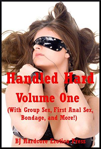 Sex stories bondage hard