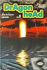Dragon Head, tome 8 par Minetaro Mochizuki