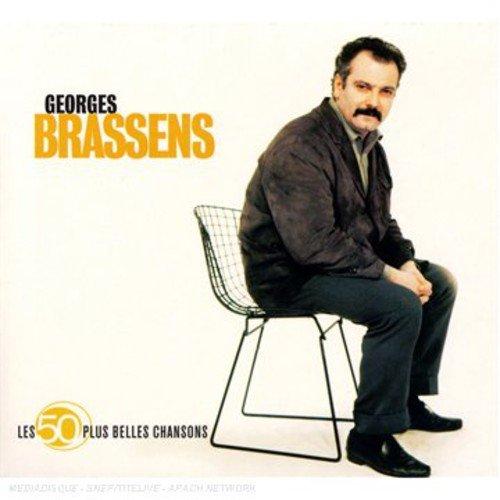 Georges Brassens - Vive la France Vol.2 CD1 - Zortam Music