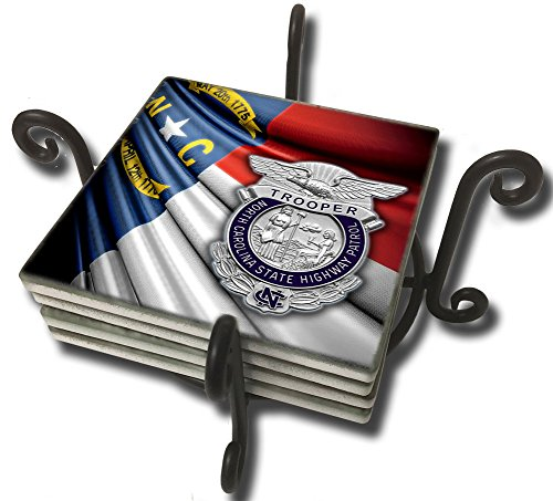 North Carolina Highway Patrol - 7