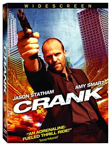 - Crank (Widescreen Edition)