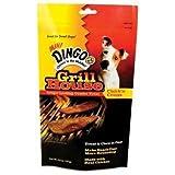 Dingo Grill House Mini Chicken Crisps, My Pet Supplies