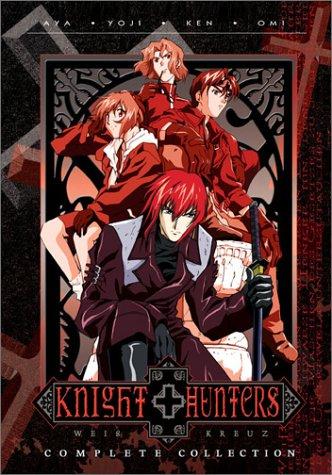 weiss kreuz, Weiß Kreuz, koyasu takehito, anime, manga, knight hunters, aya-chan, aya fujimiya, ran fujimiya