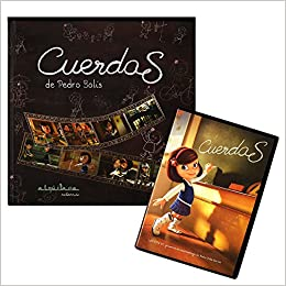 Cuerdas (libro + CD): 9788415658566: Amazon.com: Books