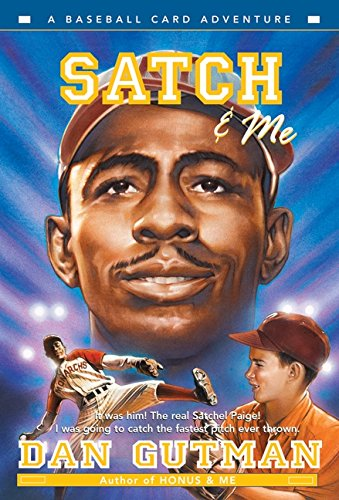 Search : Satch & Me (Baseball Card Adventures)
