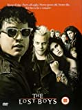 The Lost Boys [DVD] [1987]