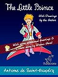 The Little Prince: Unabridged with Large Illustrations - 70th Anniversary Edition (Antoine de Saint-Exupéry et Le Petit Prince) (English Edition)