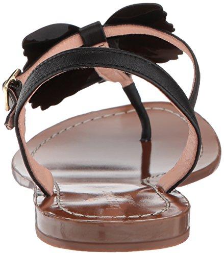 Kate Women's Black Spade Celo Nappa Sandal r5gr6q