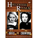 Hollywood Rivals: Bette Davis vs. Joan Crawford