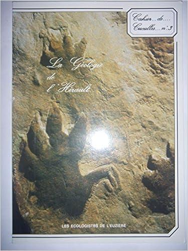 Livre numérique La Géologie de l'Hérault