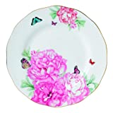 royal doulton party collection - Royal Albert Friendship Plate Designed by Miranda Kerr, 8-Inch