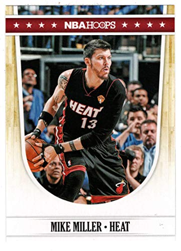 Mike Miller (Basketball Card) 2011-12 Panini Hoops # 120 - Miller Nba Mike